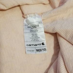 Carhartt Other - CARHARTT LIGHTWEIGHT HOODED SWEATSHIRT MEDIUM
